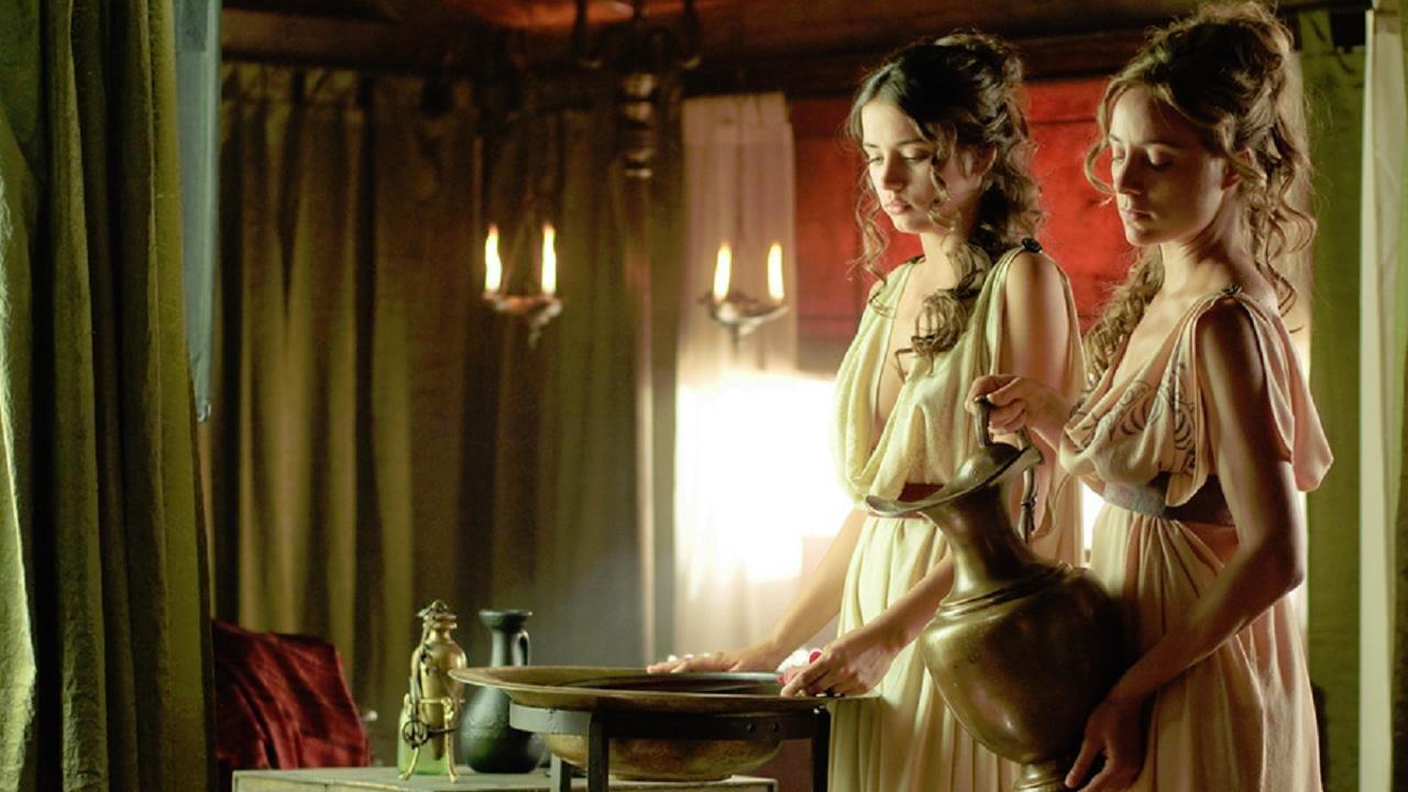 Hispania La Leyenda Full Movie watch hispania, la leyenda episodes online   tv time