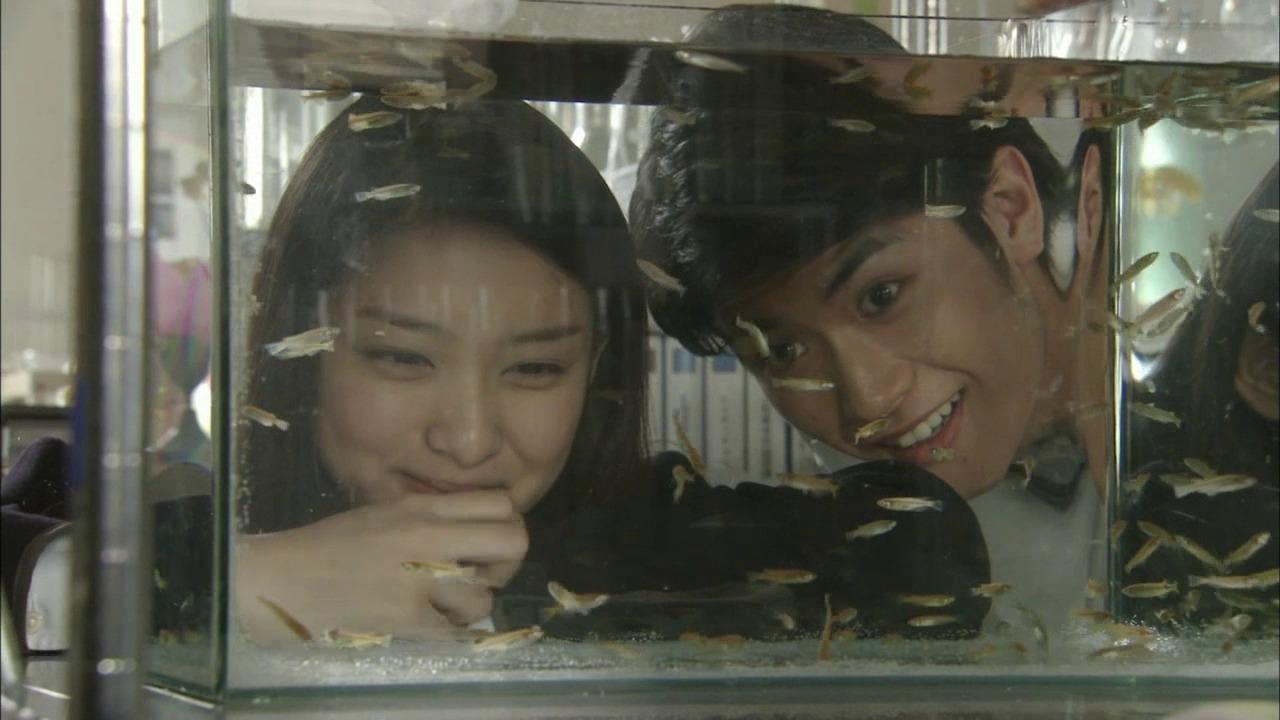 Em Đã Cho Anh Biết Điều Gì Là Quan Trọng Nhất, Taisetsuna Koto Wa Subete Kimi Ga Oshiete Kureta (2011)