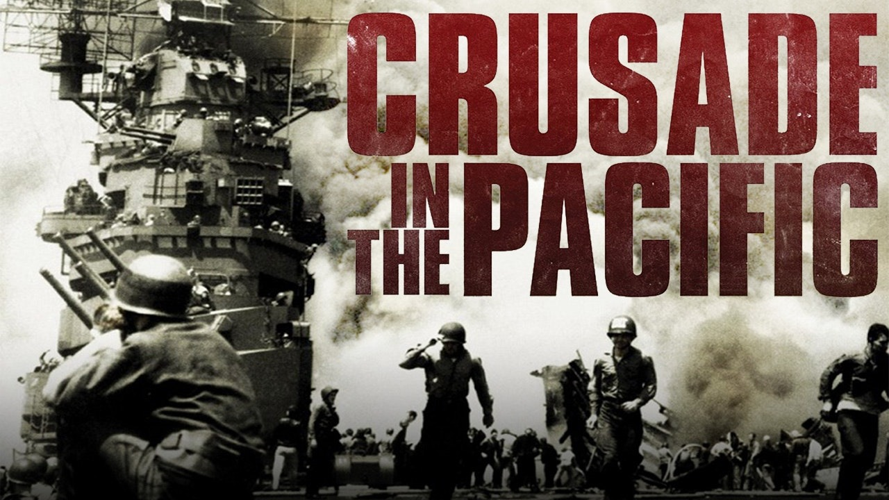 Crusade in the Pacific : WW2 Documentary – S1, Ep9 – The Road Back : New Guinea