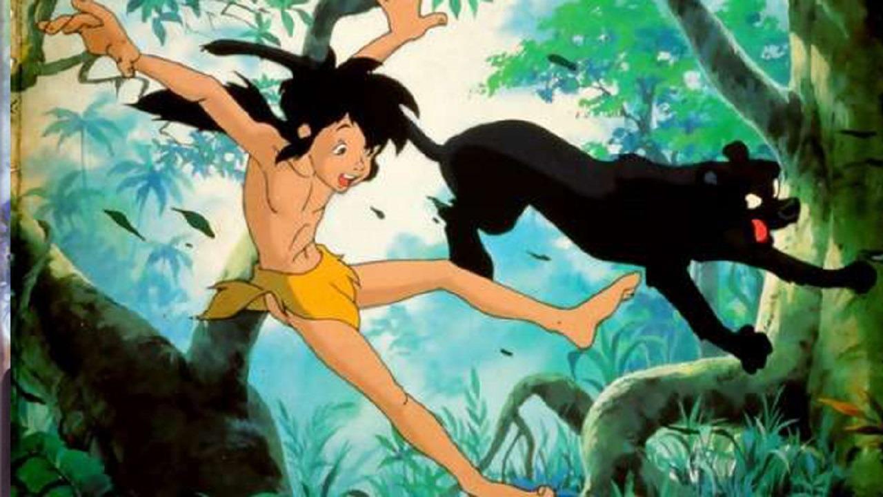 Mowgli Jungle Book All Episodes