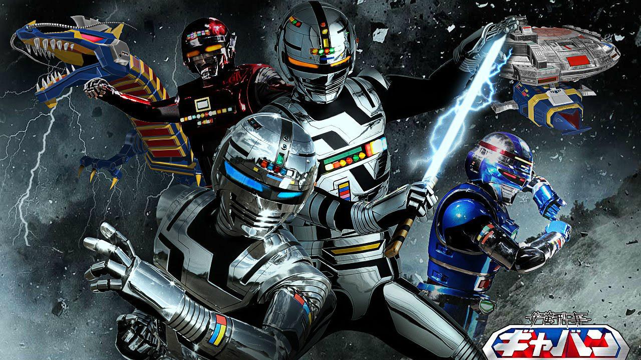 TV Time - Metal Hero Series (TVShow Time)