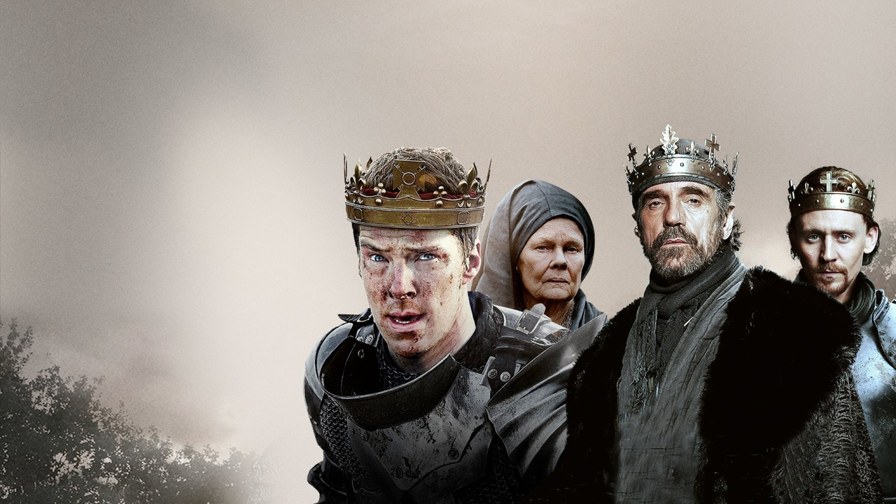 Tv Time The Hollow Crown Tvshow Time