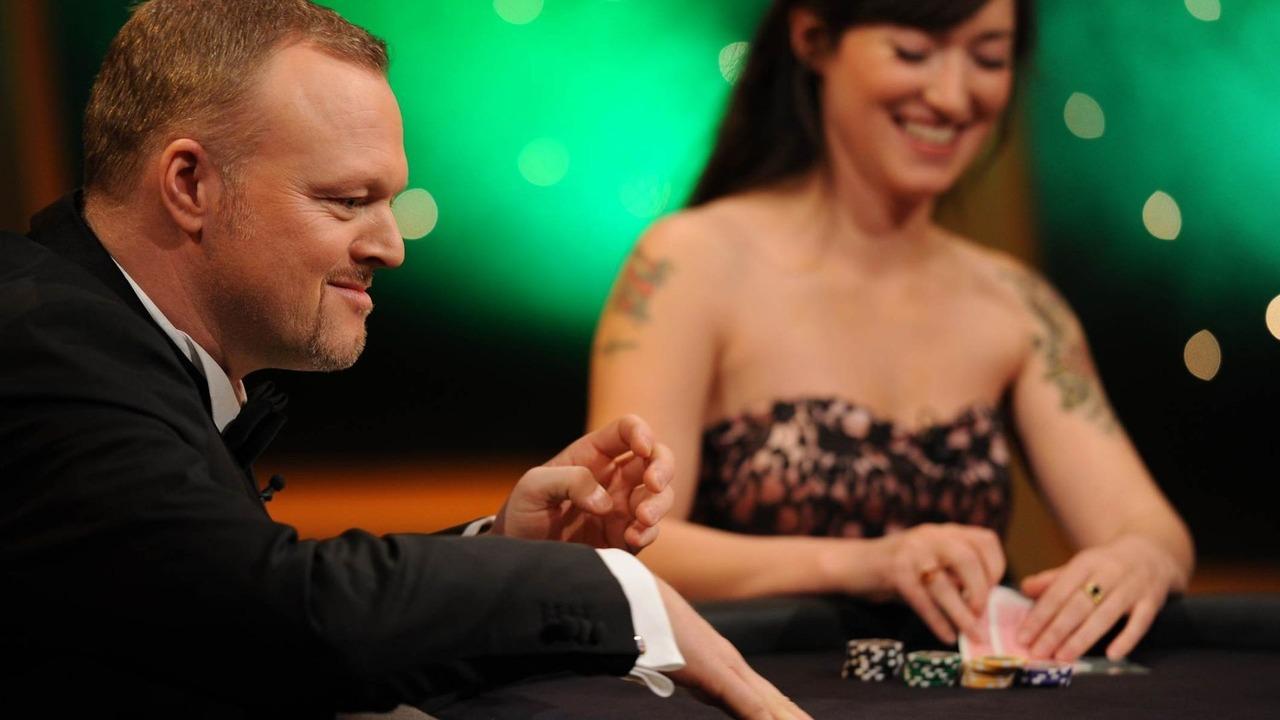 Pokerstars De Nacht Ganze Folge