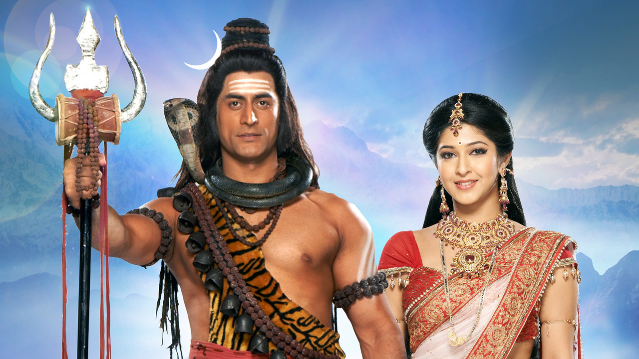 Tv Time Devon Ke Dev Mahadev Tvshow Time