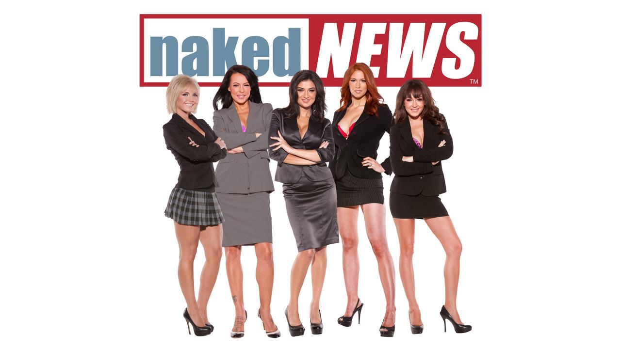 TV Time - Naked News (TVShow Time)