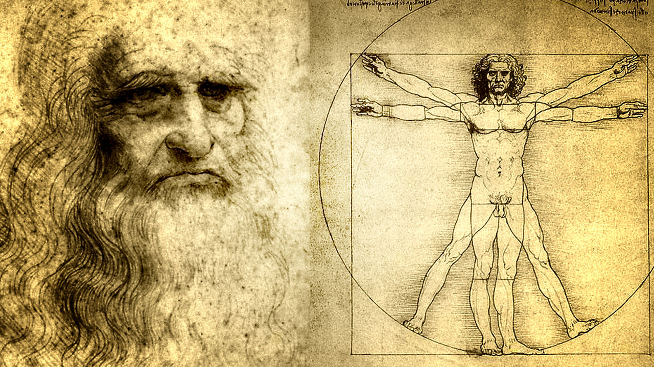 an analysis of the topic of the period of the renaissance and the role of leonardo da vinci