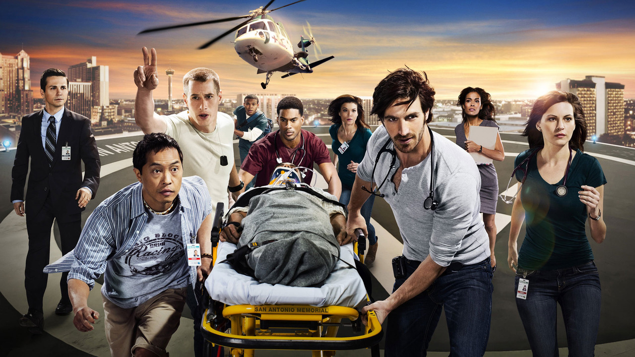 TV Time - The Night Shift (TVShow Time)