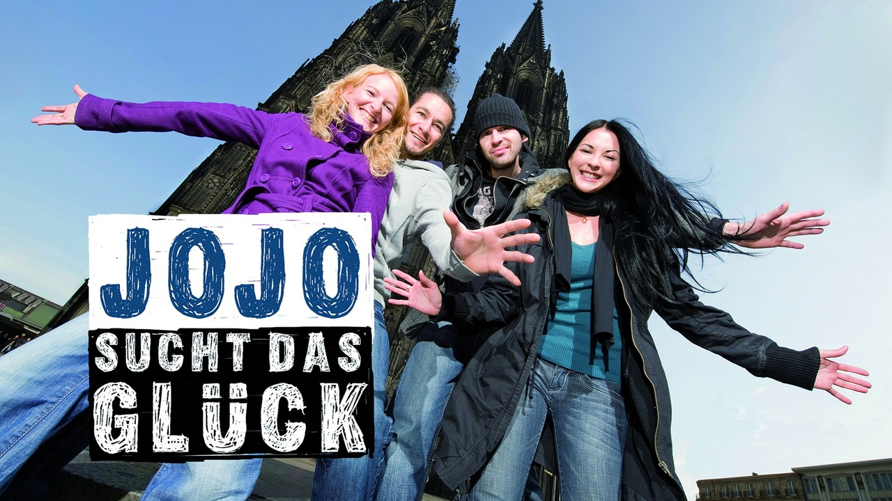 TV Time - Jojo sucht das Glück (TVShow Time)