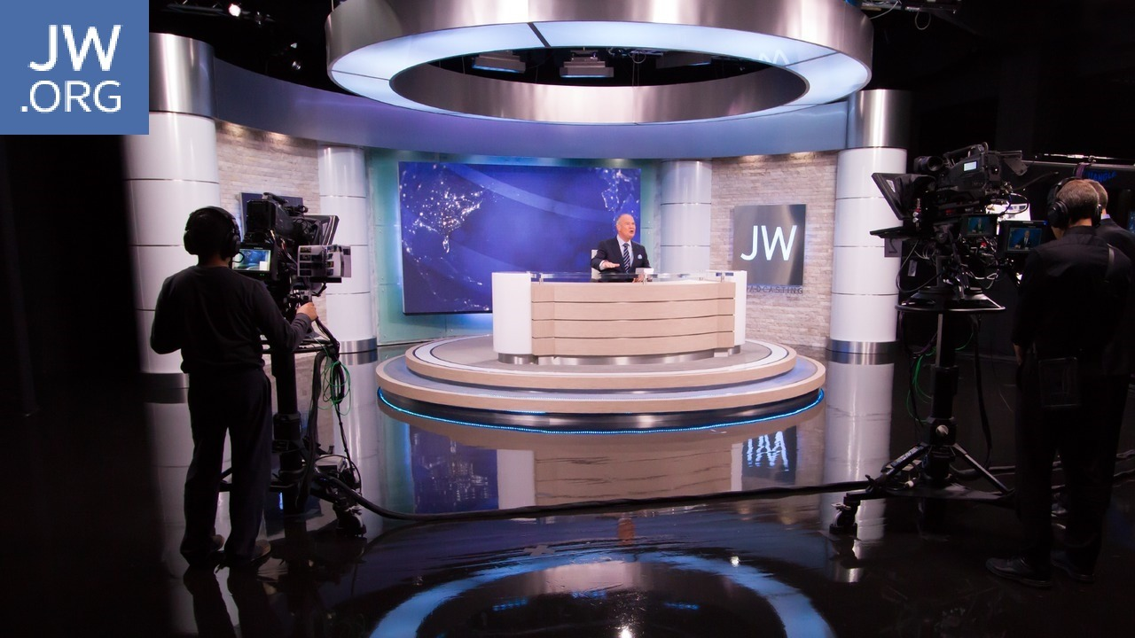 TV Time - JW org (TVShow Time)