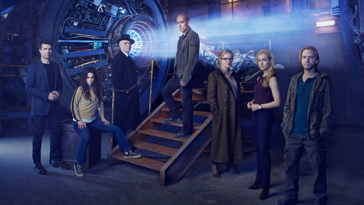 Image result for 12 monkeys tv show