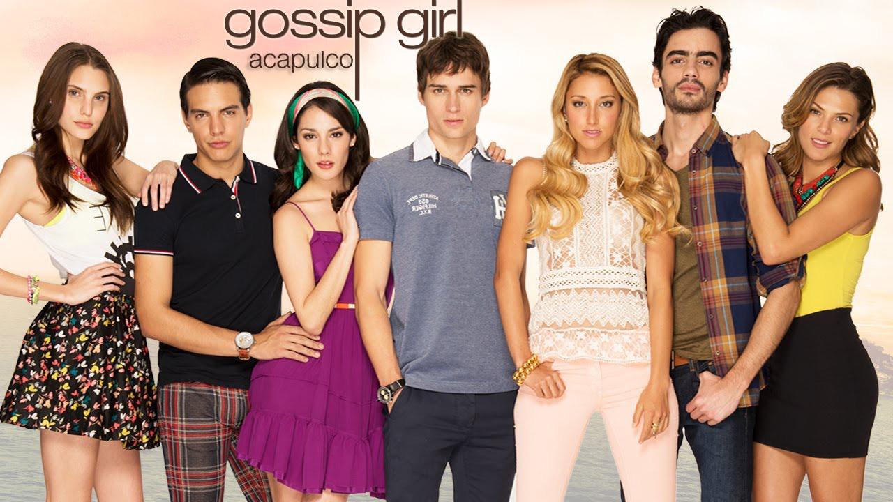 Gossip girl acapulco 22 online dating