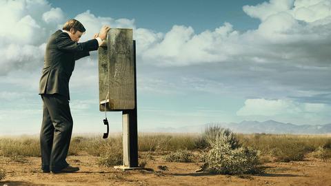 Better Call Saul - S05E01