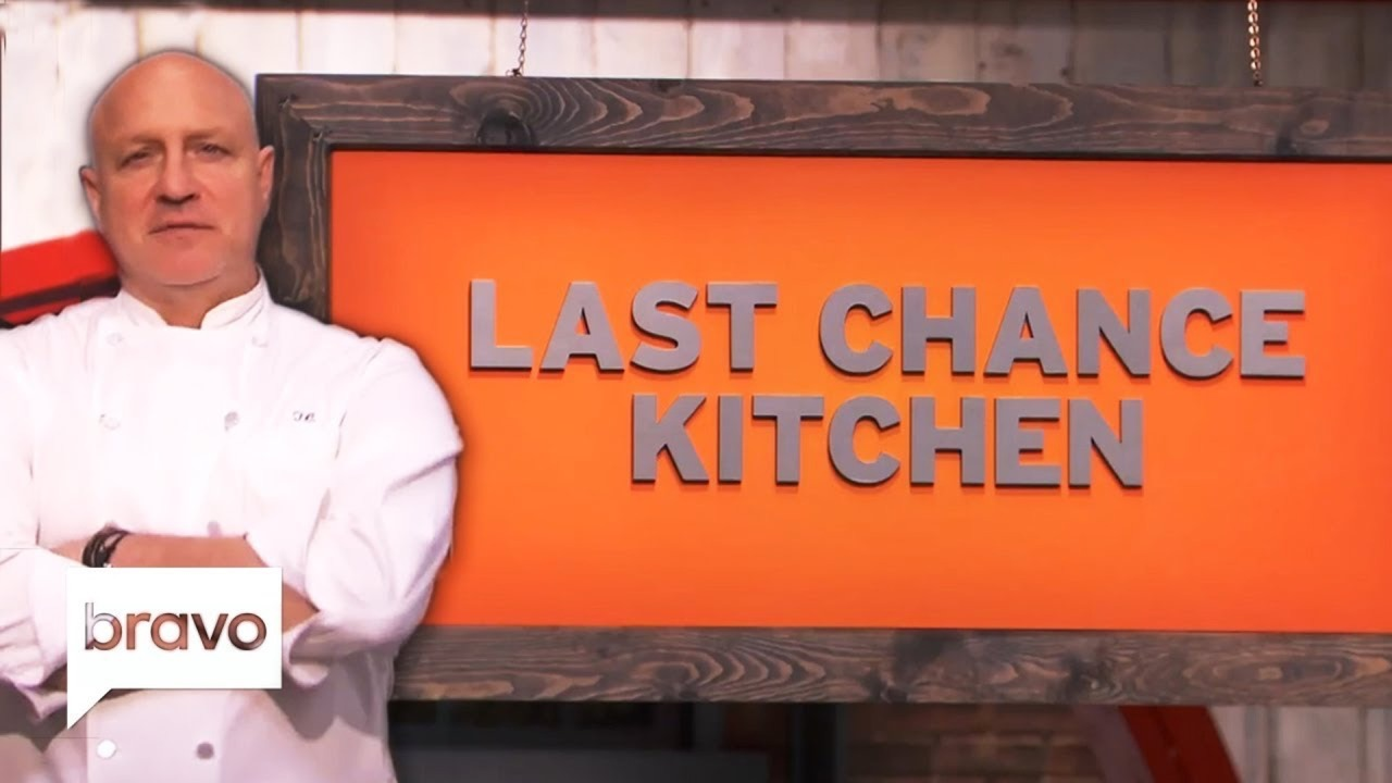 Tv Time Top Chef Last Chance Kitchen Tvshow Time
