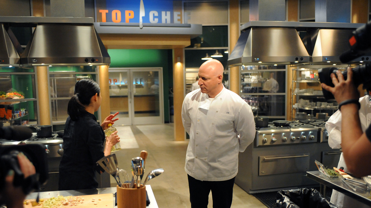 TV Time - Top Chef: Last Chance Kitchen (TVShow Time)