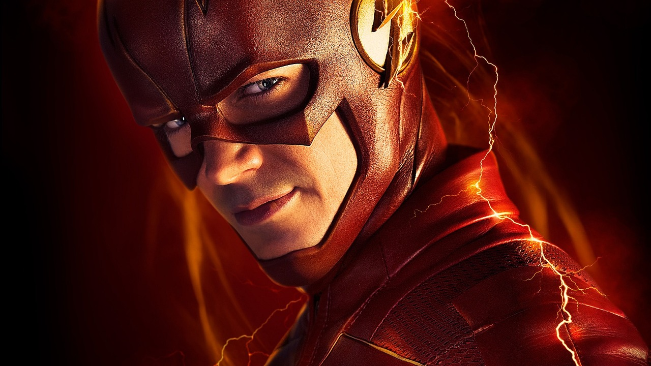 Tv Time The Flash 2014 Tvshow Time