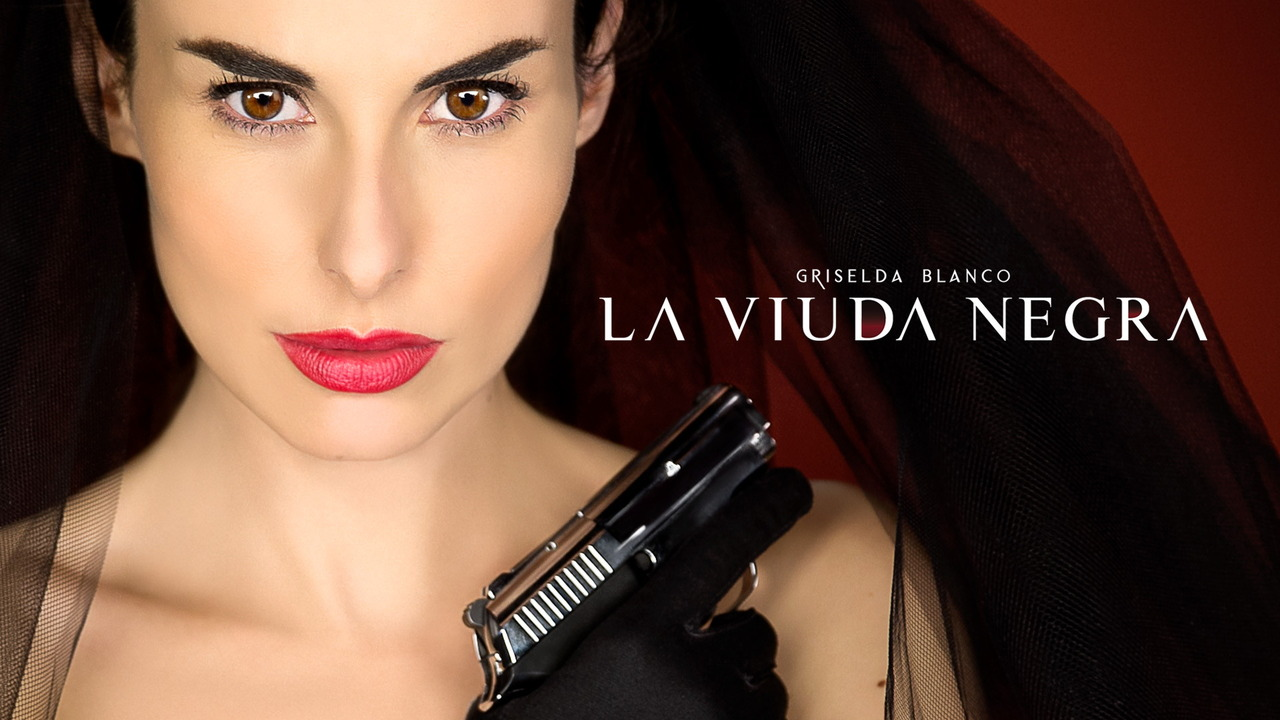 TV Time - La Viuda Negra (TVShow Time)