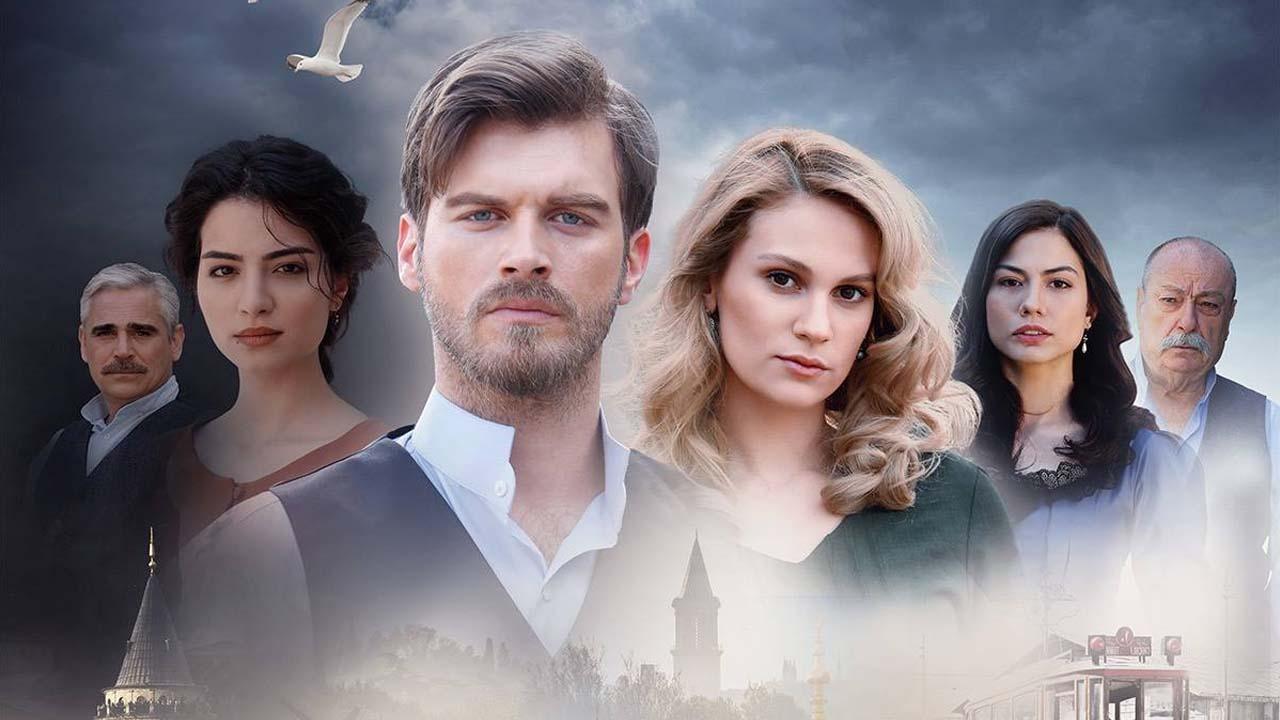 Watch Kurt Seyit ve Şura episodes online | TV Time