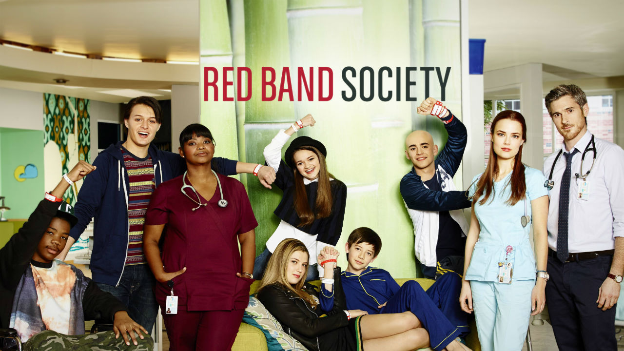 TV Time - Red Band Society (TVShow Time)
