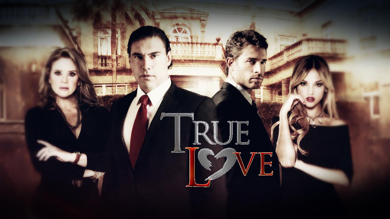 amores verdaderos capitulo 34