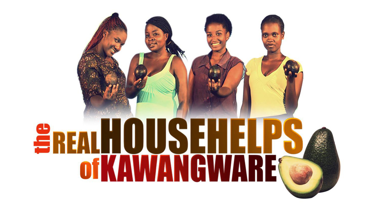 Image result for The Real Househelps of Kawangware