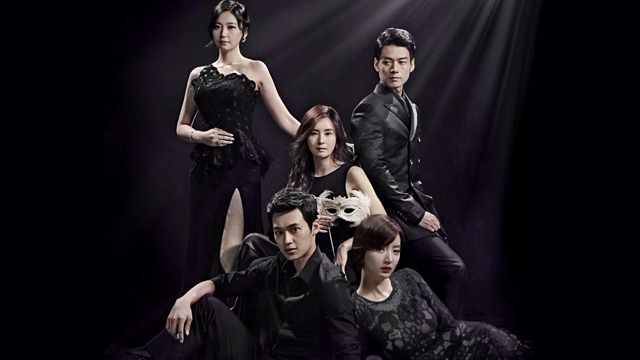 Tv Time Cheongdamdong Scandal Tvshow Cheongdam Dong Alice