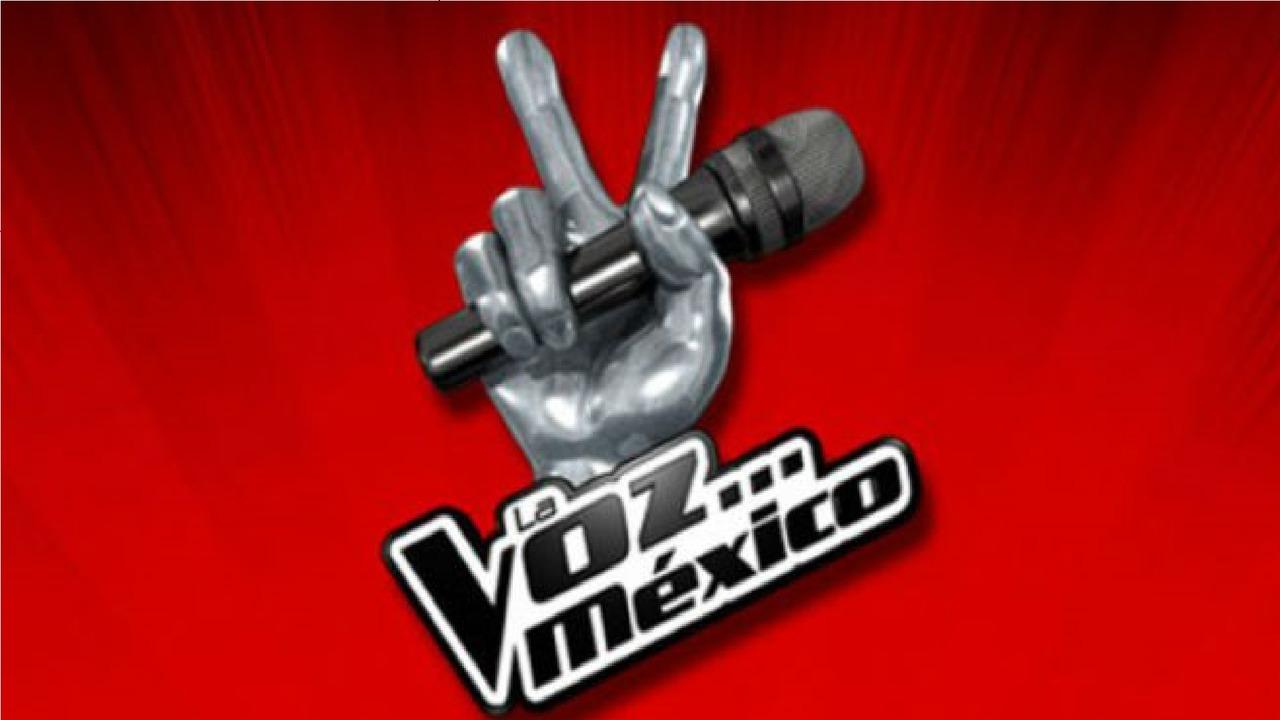 Tv Time La Voz Mexico Tvshow Time