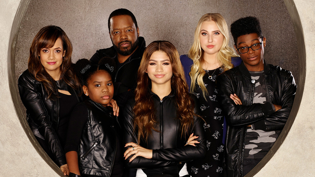 TV Time - K.C. Undercover (TVShow Time)