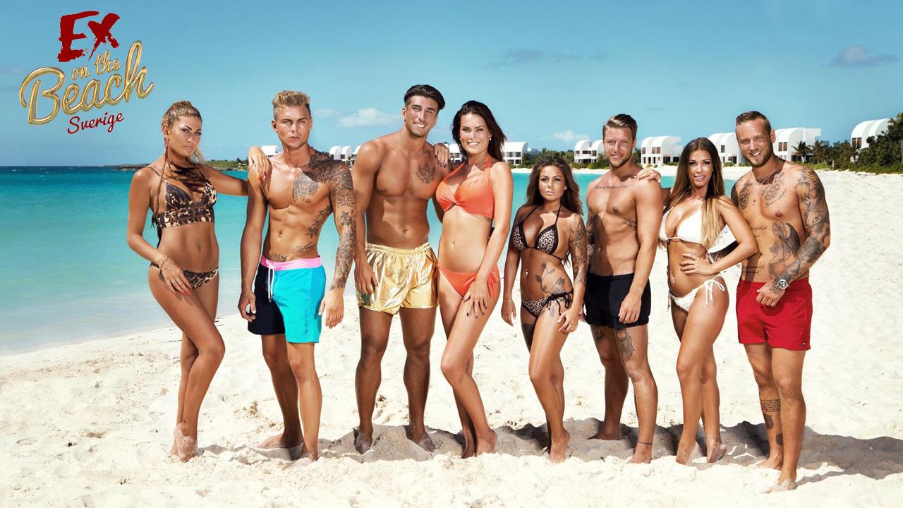 Ex on the beach säsong 5 deltagare