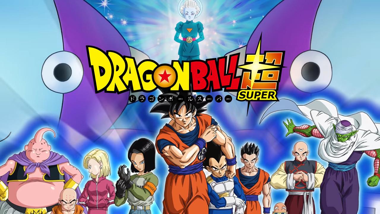 Tv Time Dragon Ball Super Tvshow Time