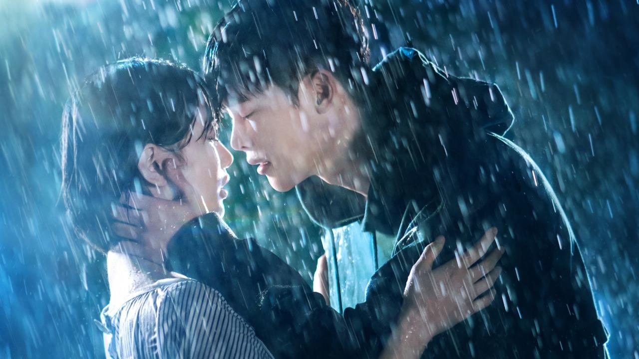 Comico Ji Min dating