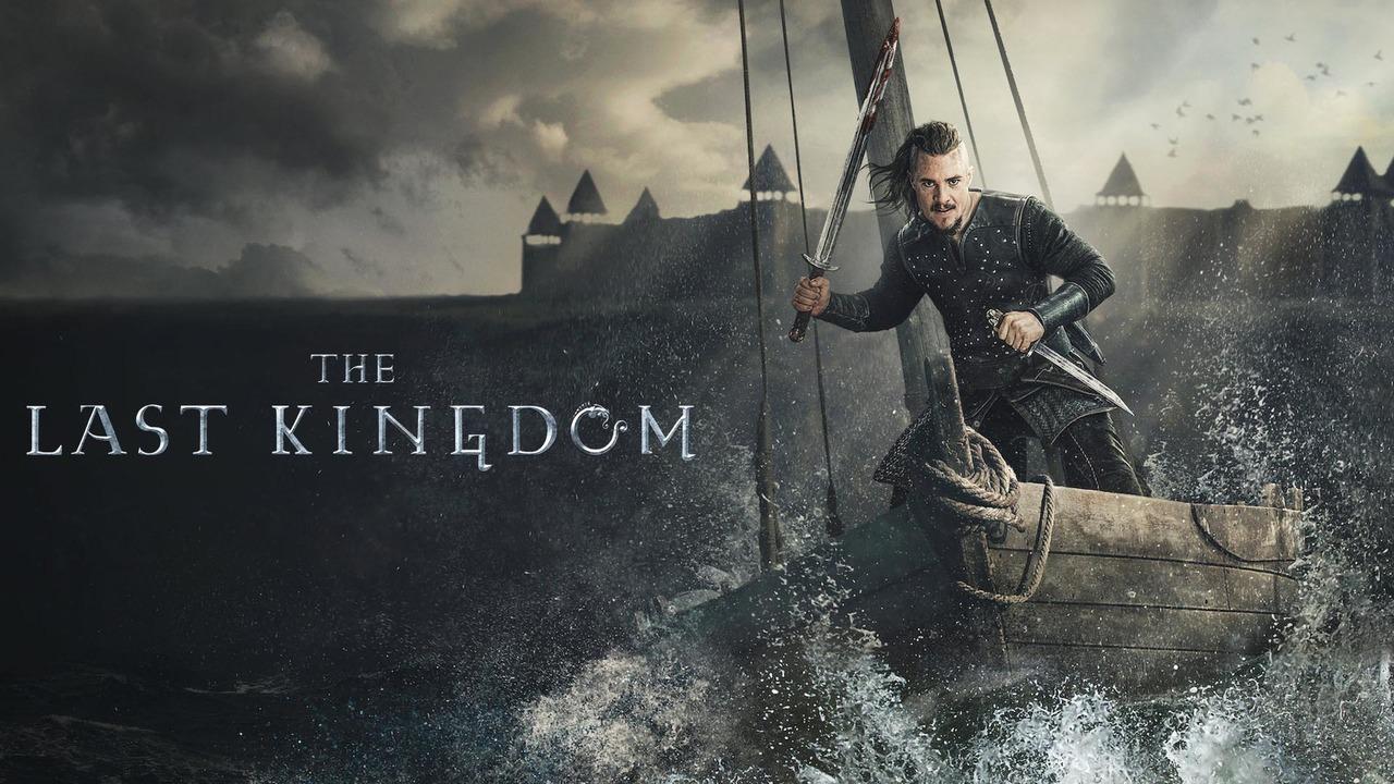 3 Temporada De The Last Kingdom tv time - the last kingdom (tvshow time)