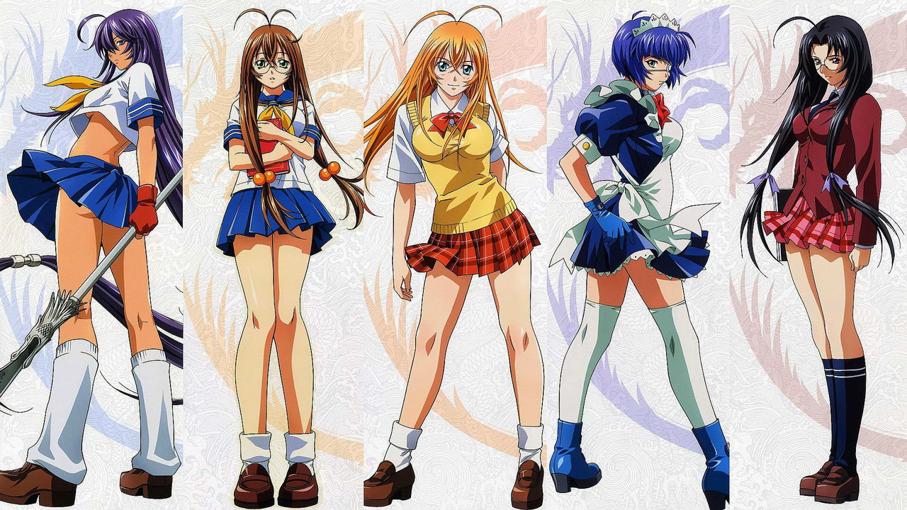 de ikkitousen great guardians