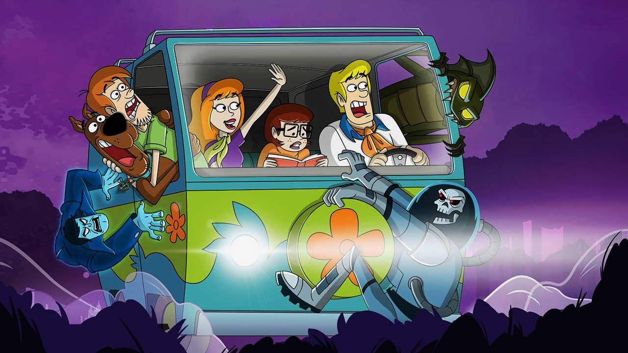 TV Time - Be Cool, Scooby-Doo! (TVShow Time)
