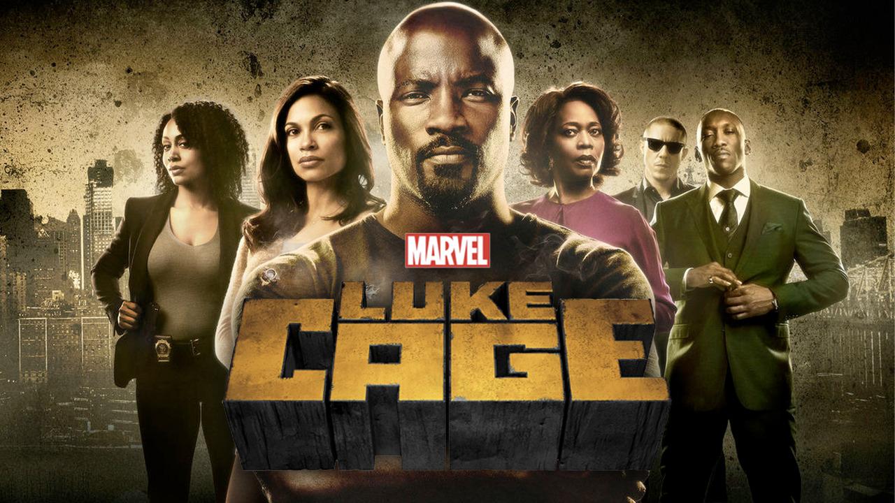 10 1 episode luke cage season Marvel's Luke