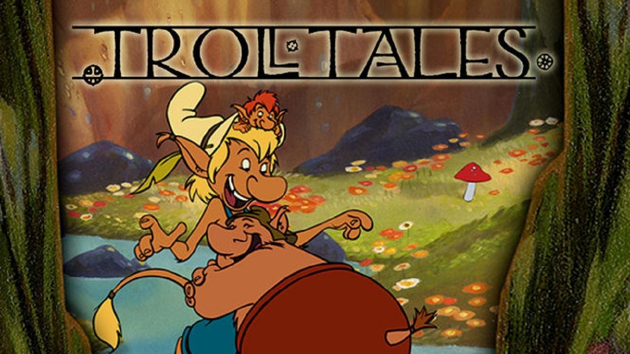 Страна троллей все серии смотреть мультфильм онлайн