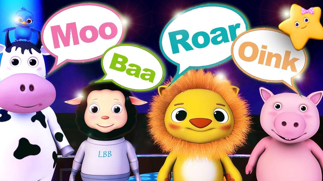 TV Time - Little Baby Bum (TVShow Time)