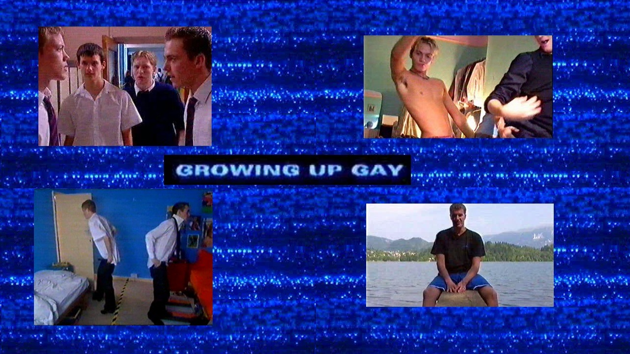 growing up gay Growing up gay was a groundbreaking two-part documentary series broadcast on rtÉ one, which began on monday 19 april 2010 at 935pm (after the main evening news.