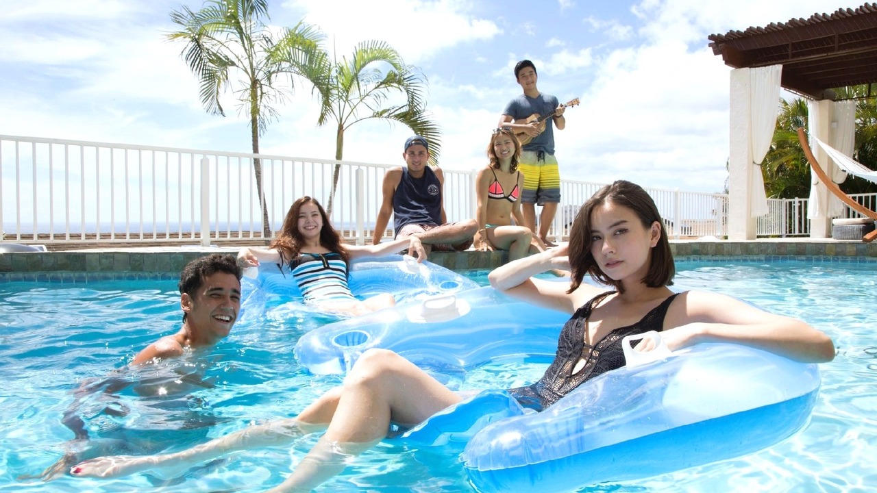 """Résultat de recherche d'images pour """"terrace house aloha state"""""""