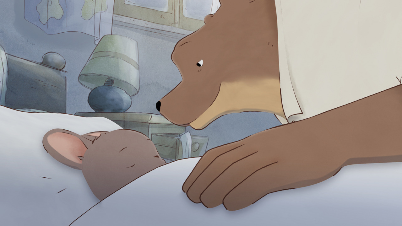 Tv Time Ernest Et Celestine La Collection Tvshow Time