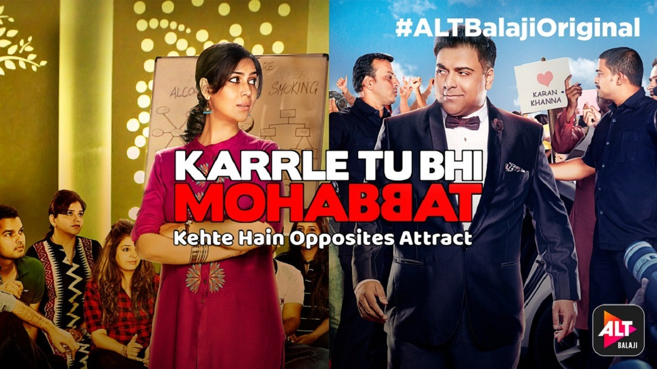 TV Time - Karrle Tu Bhi Mohabbat (TVShow Time)