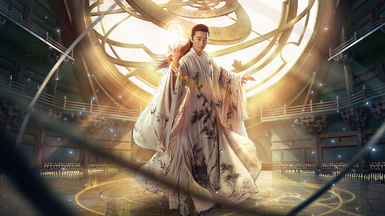 tribes and empires storm of prophecy ep 13 eng sub