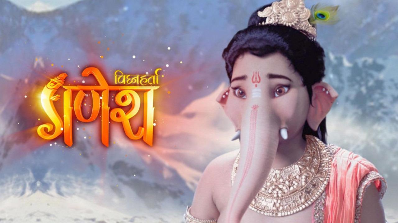 TV Time - Vighnaharta Ganesh (TVShow Time)