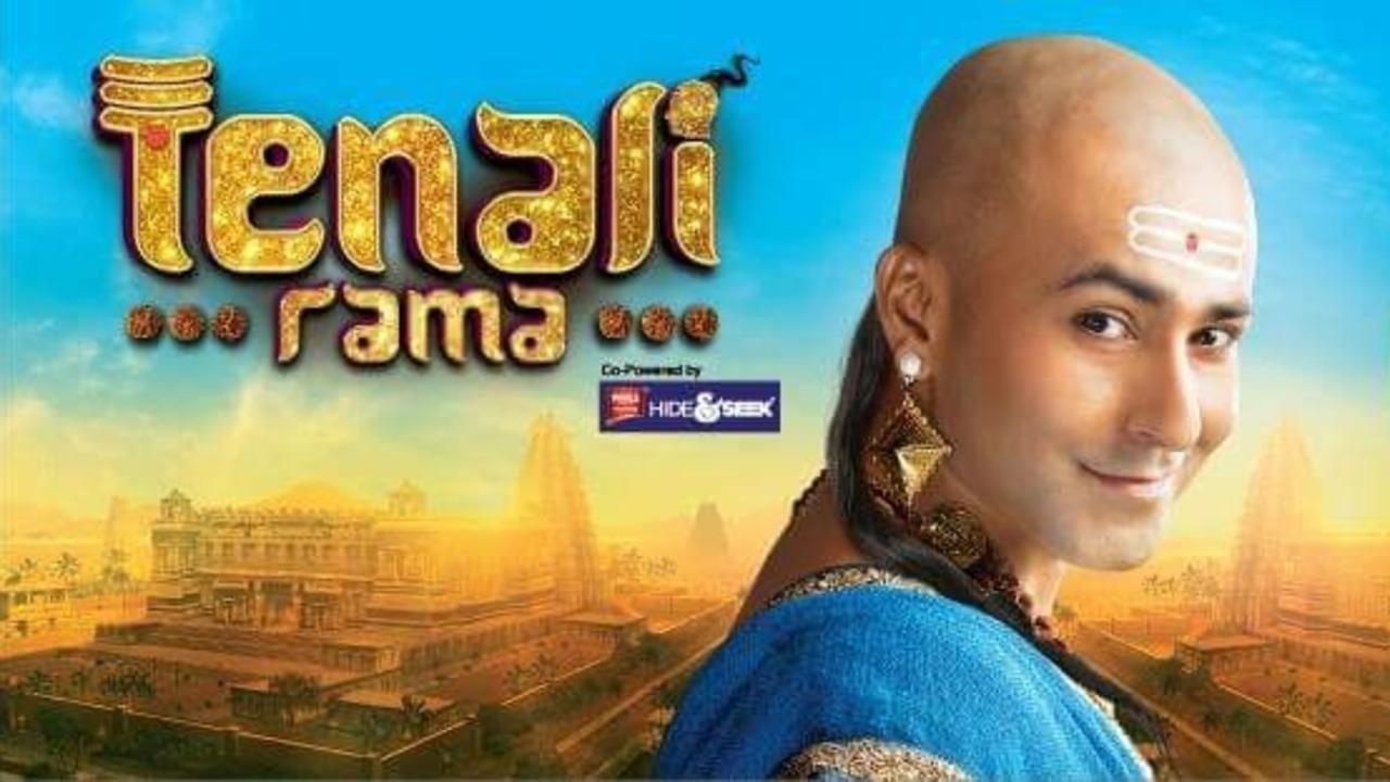 TV Time - Tenali Rama (TVShow Time)