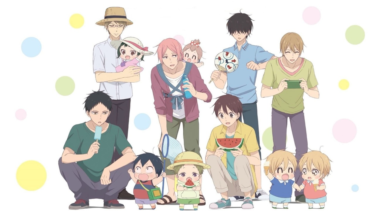 Tv Time School Babysitters Tvshow Time