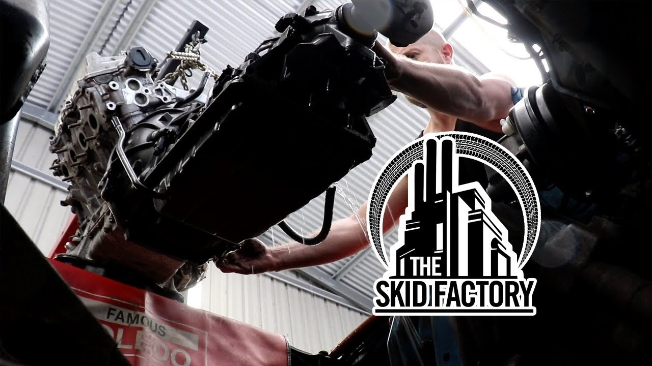 TV Time - The Skid Factory (TVShow Time)