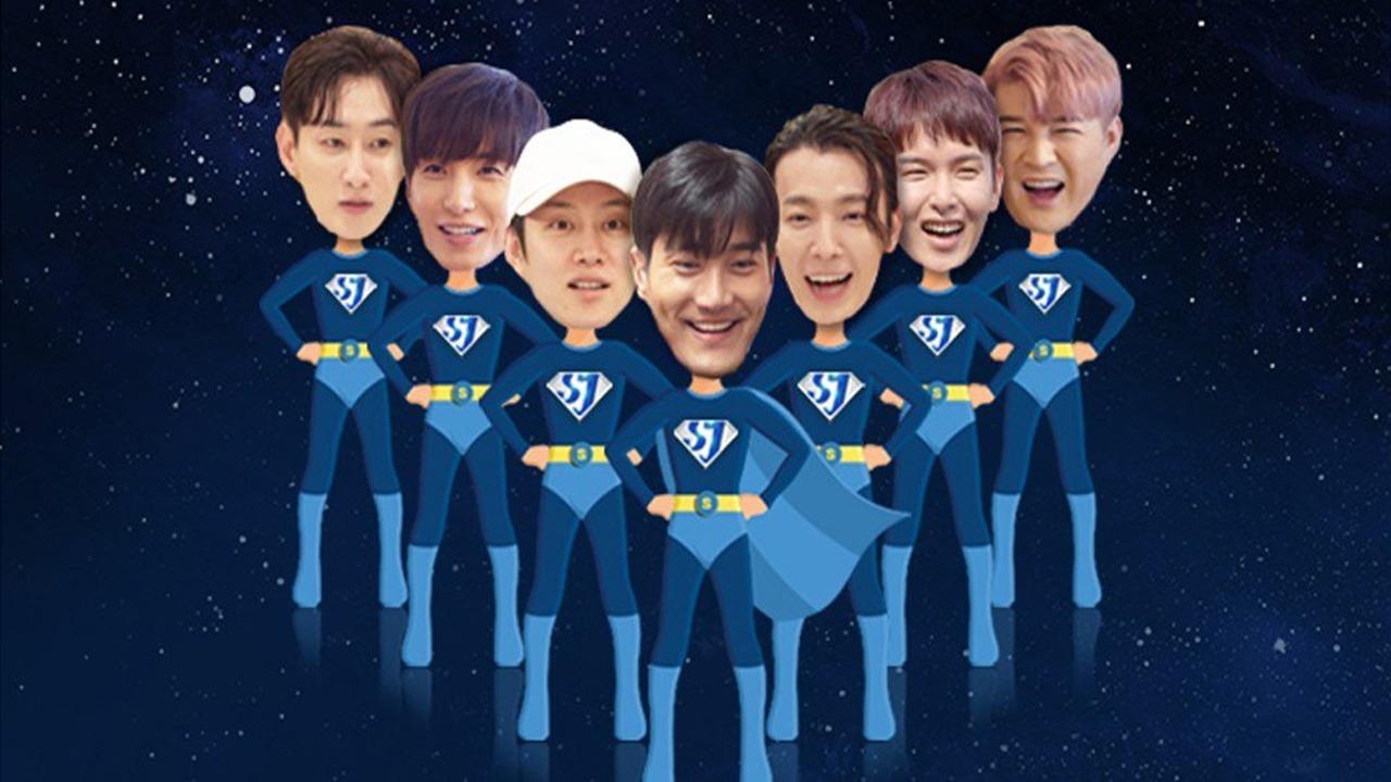 TV Time - SJ Returns (TVShow Time)