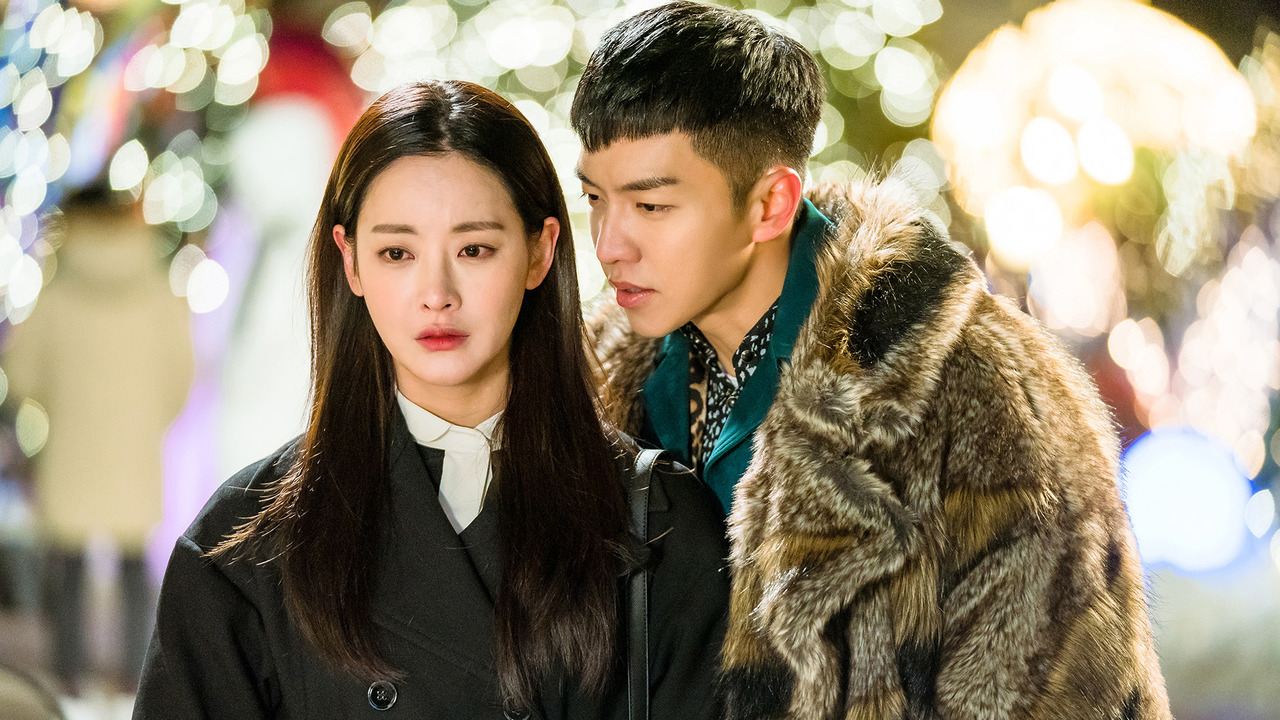 TV Time - A Korean Odyssey (TVShow Time)