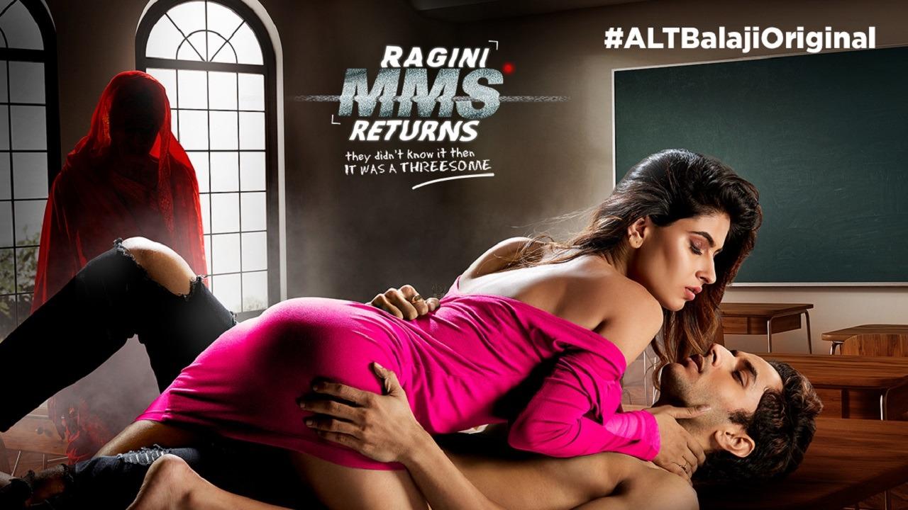 TV Time - Ragini MMS Returns (TVShow Time)