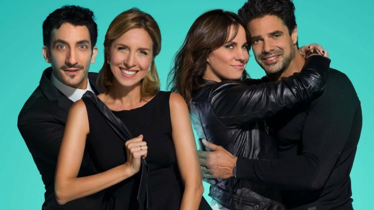 Tv Time 100 Dias Para Enamorarse Tvshow Time