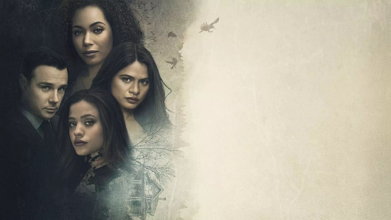 Tv Time Charmed 2018 Tvshow Time